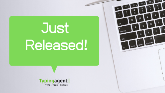 Just Released Features by Typing Agent for TA 5.0