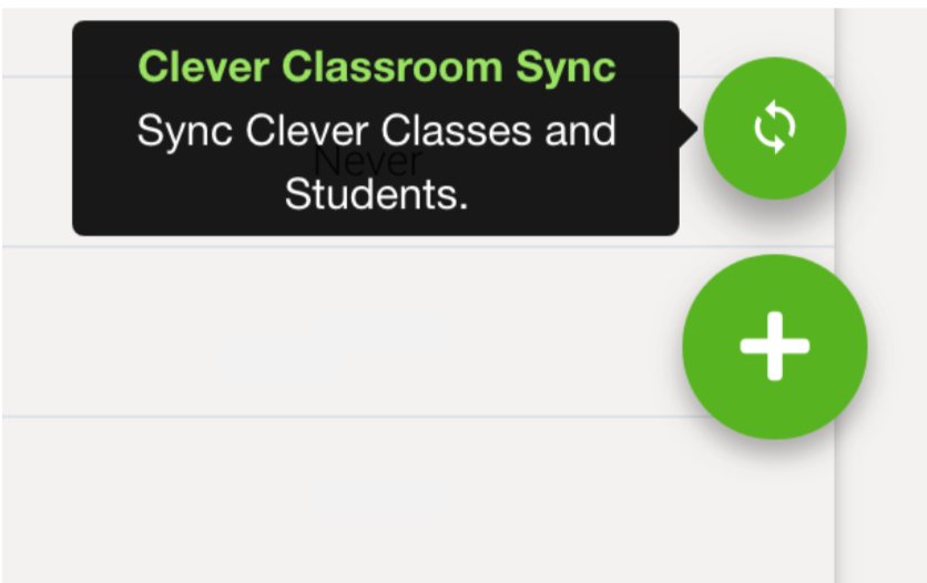 Clever Classroom Sync Tool for Typing Agent