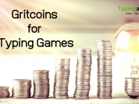 Typing Agents Online Typing Games Gritcoins