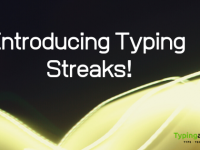 Typing Agent - Typing Game Streaks