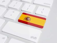 Spanish Typing Lessons
