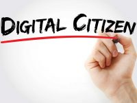 building digital citizenship