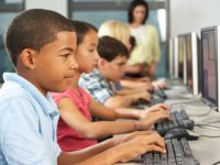 typing programs for elementary schools